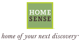 HomeSense - Home of your next discovery
